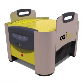 OXIS solar energy storage battery