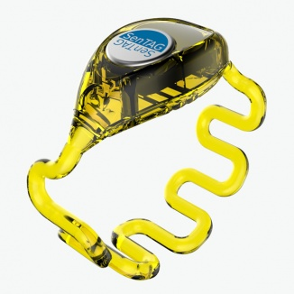 Sentag swimming safety system
